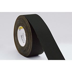 Airseal Black tape 25m¹ x 100mm