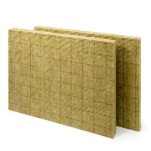 Rockwool RockFit Duo 80mm