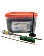 Flexplug met anker voor isolatie 60-80mm (40st)