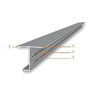 Slimfix Deco naadprofiel bundel a 6st/ 260cm