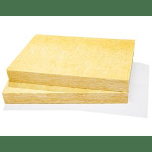 Glaswol Isover Mupan Rd=2,85 1200x800x100mm