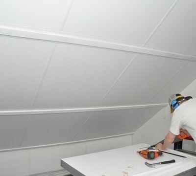 SlimFix Deco isolatie